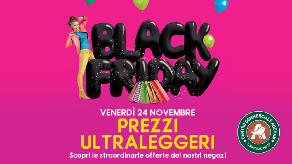 Prezzi prezzi ultraleggeri al centro commerciale auchan for Auchan san rocco al porto
