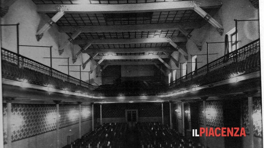 Il cinema a Piacenza dagli anni '50: il boom e poi il declino - IlPiacenza