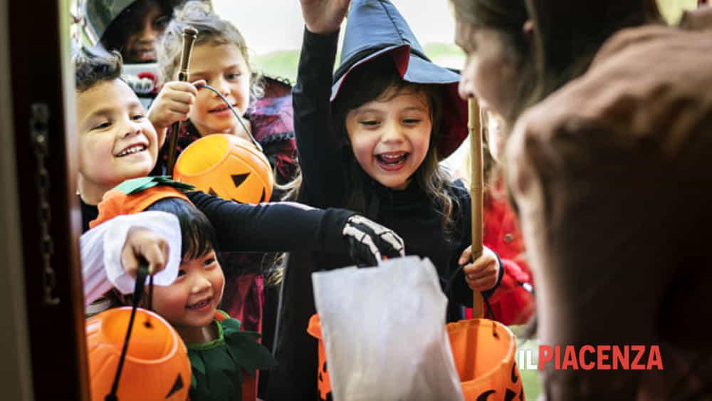 Dolcetto O Scherzetto Halloween.Dolcetto O Scherzetto Il Significato Della Celebre Usanza Di Halloween