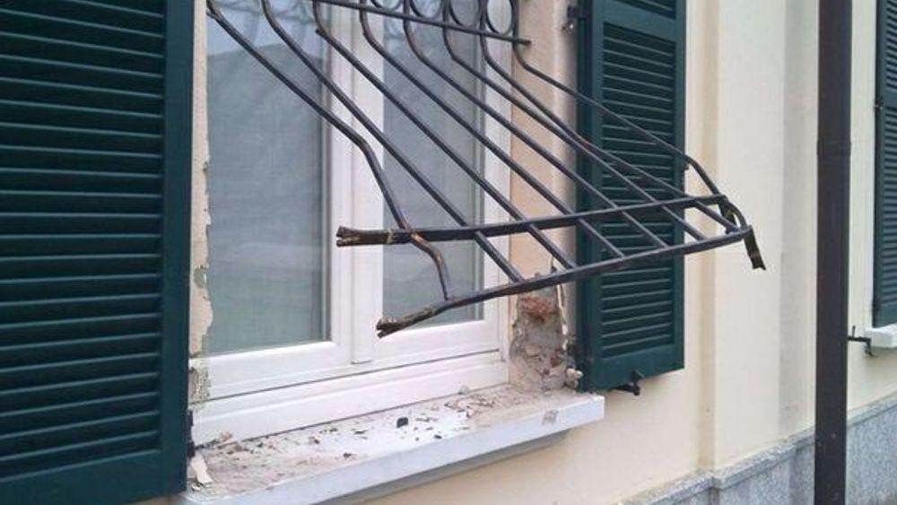 Mila Euro Villa Piacentino