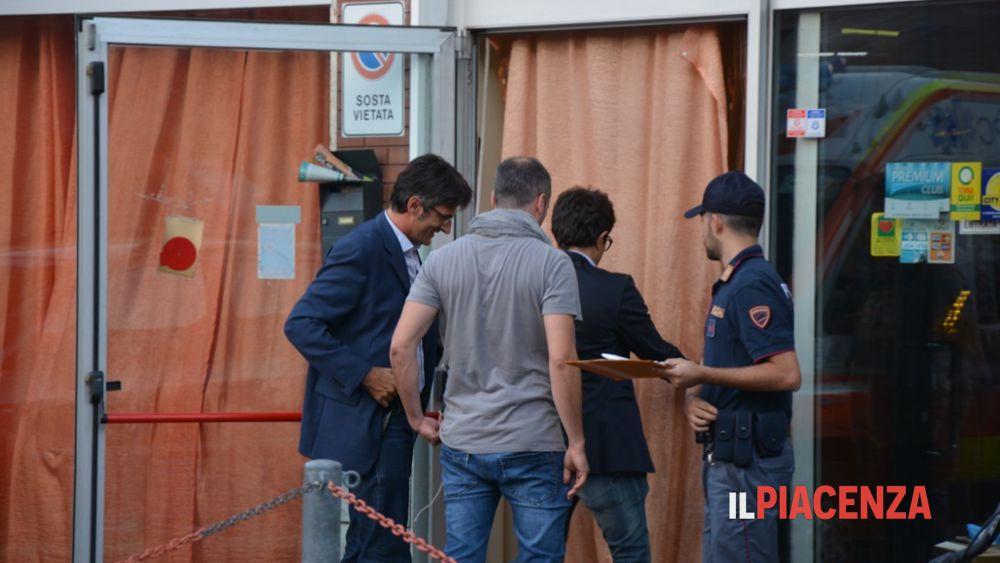 Cuoco cinese ucciso al ristorante di via passerini il 4 - Ristorante porta di po torino ...